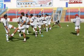 Jugador de Inti Gas fue asesinado en Ayacucho por dos balazos