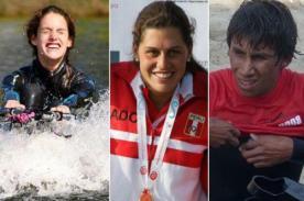 Juegos Bolivarianos 2013: Perú se ubica quinto en el medallero general