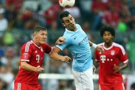 Resultado del partido: Bayern Múnich vs Manchester City (2-3) – Champions League