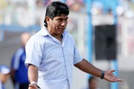 Play Off 2013: Freddy García sorprende con singular estrategia