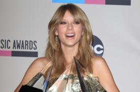 ¡Feliz cumpleaños Taylor Swift! ¡Hoy celebras 24 'abriles'!