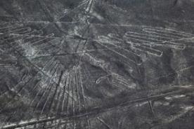 Las líneas de Nazca: Misterioso atractivo para la arqueología