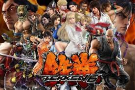 Tekken: A Man Called X: Así se llamará la nueva película de videojuego