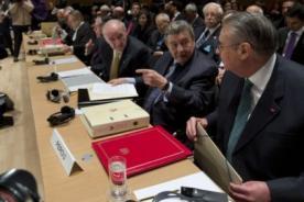 Perú no aceptará condiciones de Chile para implementar fallo de La Haya