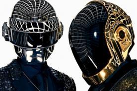 Daft Punk usó sustitutos en los premios Grammy 2014