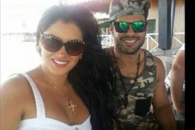 Michelle Soifer a Rafael Cardozo: No necesito un romance para destacar