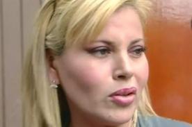 Daysi Ontaneda desaira a Leslie Castillo: Tú no eres periodista - VIDEO