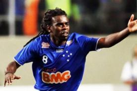 Cruzeiro arremete contra Real Garcilaso por racismo contra 'Tinga'