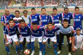 Mannucci de Trujillo jugaría en Seguna División