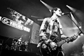 6 Voltios estrenará sexto disco con concierto en el 'Volta Fest'