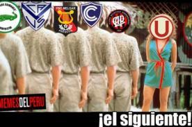 Universitario: Aparecen memes tras nueva derrota en la Copa Libertadores - FOTOS