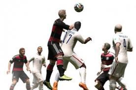 Brasil 2014: Lanzan tráiler del nuevo videojuego oficial del Mundial - VIDEO
