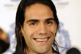 Radamel Falcao: Yo sigo ilusionado y con mucha fe de asistir al Mundial