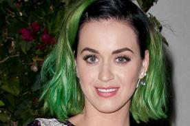 Katy Perry incursiona en la política apoyando a candidata al congreso - FOTOS