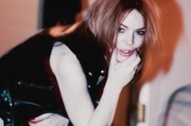 Lindsay Lohan revela que sufrió un aborto involuntario durante reality