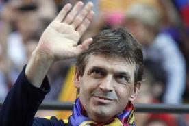 Tito Vilanova fallece a los 45 años producto de un cáncer