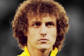 Mundial Brasil 2014: David Luiz entraría al Barcelona luego del Mundial