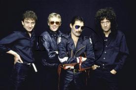 Queen: ¿Banda liderada por Freddie Mercury vuelve a los escenarios?