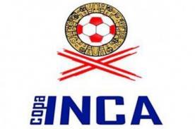 Copa Inca 2014: Programación de la última fecha del torneo
