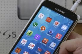 Increíble: Samsung logró vender 11 millones de Galaxy S5 en solo un mes