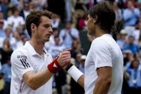 Minuto a minuto: Rafael Nadal - Andy Murray, Torneo Masters 1000 Roma