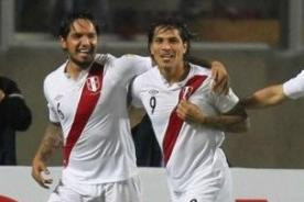 En vivo: Perú vs Inglaterra por CMD - Amistoso Internacional