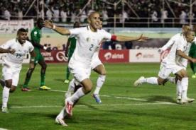 ¿A qué hora juegan Bélgica contra Argelia? – Hora Peruana – Mundial Brasil 2014
