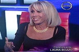 El Valor de la Verdad: ¿Laura Bozzo es ridiculizada por Cristian Zuárez?