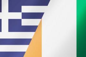 Mundial Brasil 2014 En Vivo: Grecia vs. Costa de Marfil por ATV (Hora Peruana)
