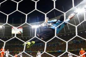 Costa Rica vs Holanda: Holanda eliminó a Costa Rica en penales