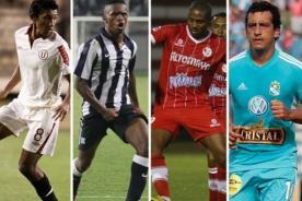 Fixture Apertura 2014 – Fecha 8: Partidos 19 y 20 de julio
