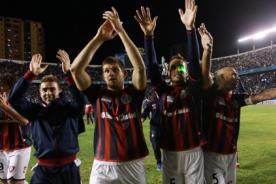 Nacional vs San Lorenzo en vivo por Fox Sport - Final Copa Libertadores 2014