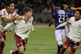 CMD en vivo: Universitario vs León de Huánuco - Torneo Apertura 2014