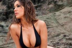 ¿Tilsa Lozano a Johanna San Miguel? - 'Yo no soy chibolera'
