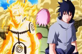 Manga Naruto 699: Léelo traducido al español aquí