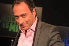 Carlos Galdós llama 'pelotudo' a 'Metiche' por desatino con Profesor Jirafales