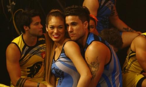 Jazmín Pinedo y Gino Assereto firmes en planes de matrimonio