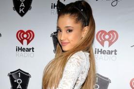 ¿Ariana Grande terminó con Big Sean por Justin Bieber?
