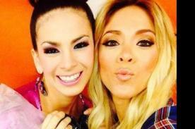¿Sully Sáenz y Sheyla Rojas quieren bajarse por completo a Karen Schwarz?