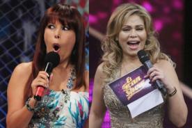 El Gran Show: Gisela Valcárcel volverá a enfrentarse a Magaly Medina