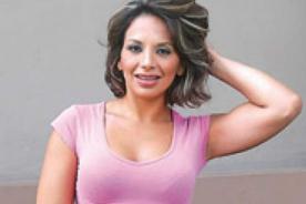 ¿Pruebas contundentes? Mónica Cabrejos muestra conversaciones con Iván Thays