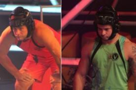 Combate: ¡Mario Hart destruyó el ego de Pancho Rodríguez en plena competencia! - VIDEO