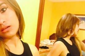 Facebook: ¡Thamara Gómez muestra su belleza con diminuo vestido! - FOTO