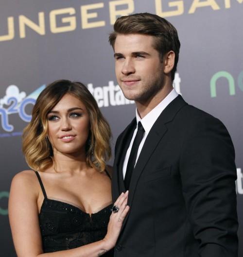 ¿Miley Cyrus y Liam Hemsworth se casaron en secreto?