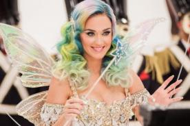 Katy Perry decepciona en pleno concierto - VIDEO