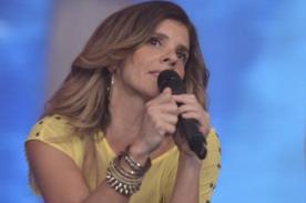 Johanna san Miguel sorprende a todos con esta noticia - VIDEO