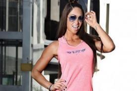 Melissa Loza acusa de difamación a Melissa Klug