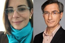 Esto Es Guerra: Karina Calmet le responde a Federico Salazar
