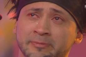 Zumba hace escándalo borracho y luego llora para que no difundan las imágenes - VIDEO