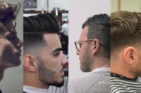 23 cortes de cabello hombres: Para lucir atractivo y seductor este 2019